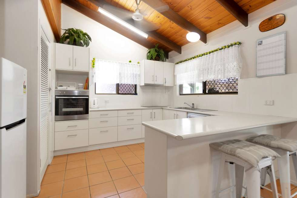 Second view of Homely house listing, 3 Wigham Court, Beaconsfield QLD 4740