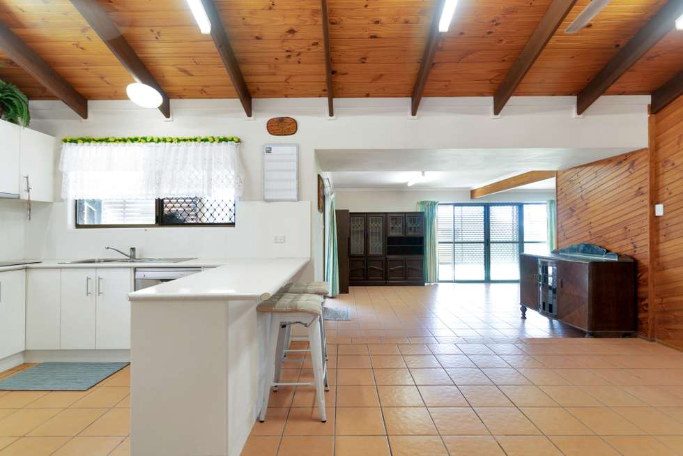Fourth view of Homely house listing, 3 Wigham Court, Beaconsfield QLD 4740
