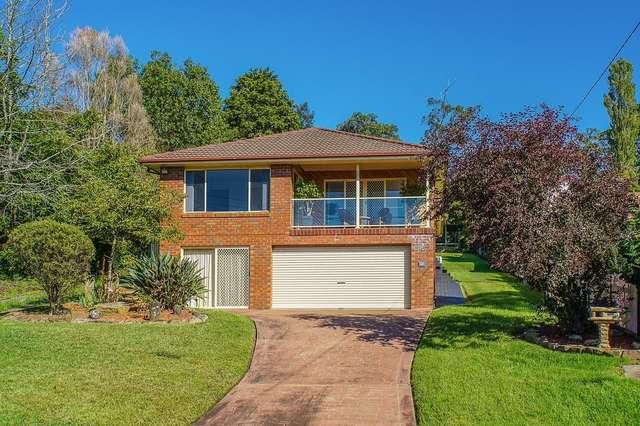 16 Albert Road, Hazelbrook NSW 2779