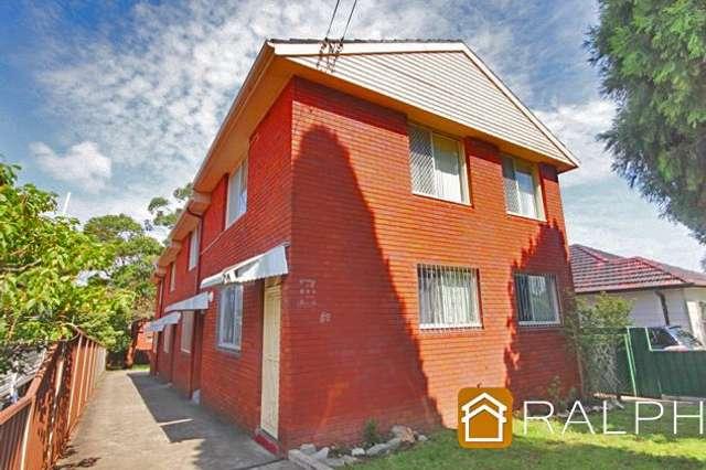 2/89 Ernest Street, Lakemba NSW 2195