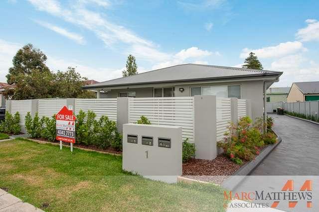 2/1 Vidler Avenue, Woy Woy NSW 2256