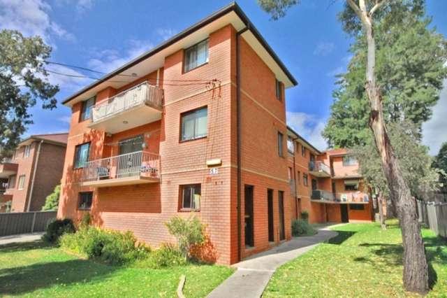 3/5-7 Bellevue Avenue, Lakemba NSW 2195