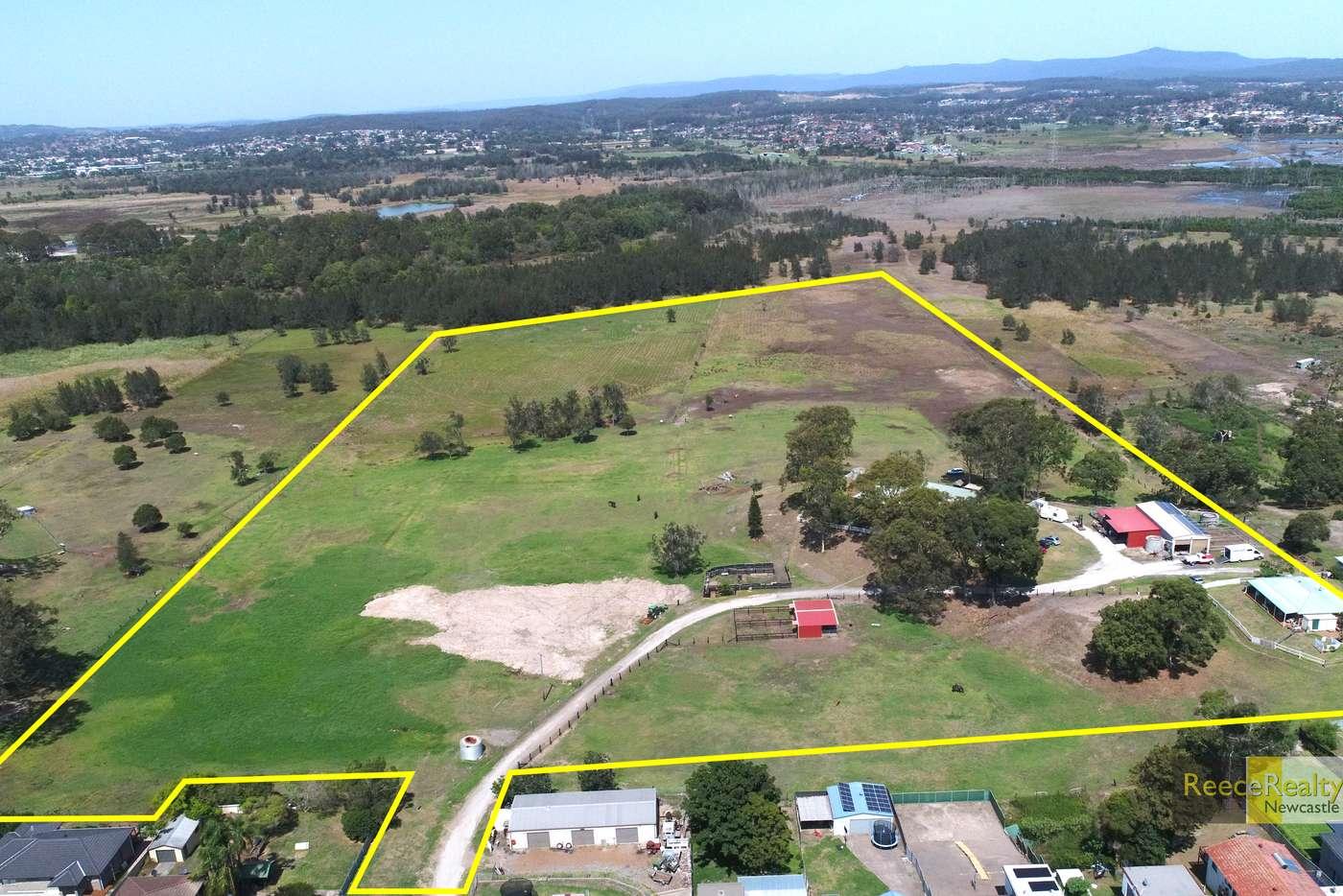 Main view of Homely acreageSemiRural listing, 83 Marsden Street, Shortland NSW 2307