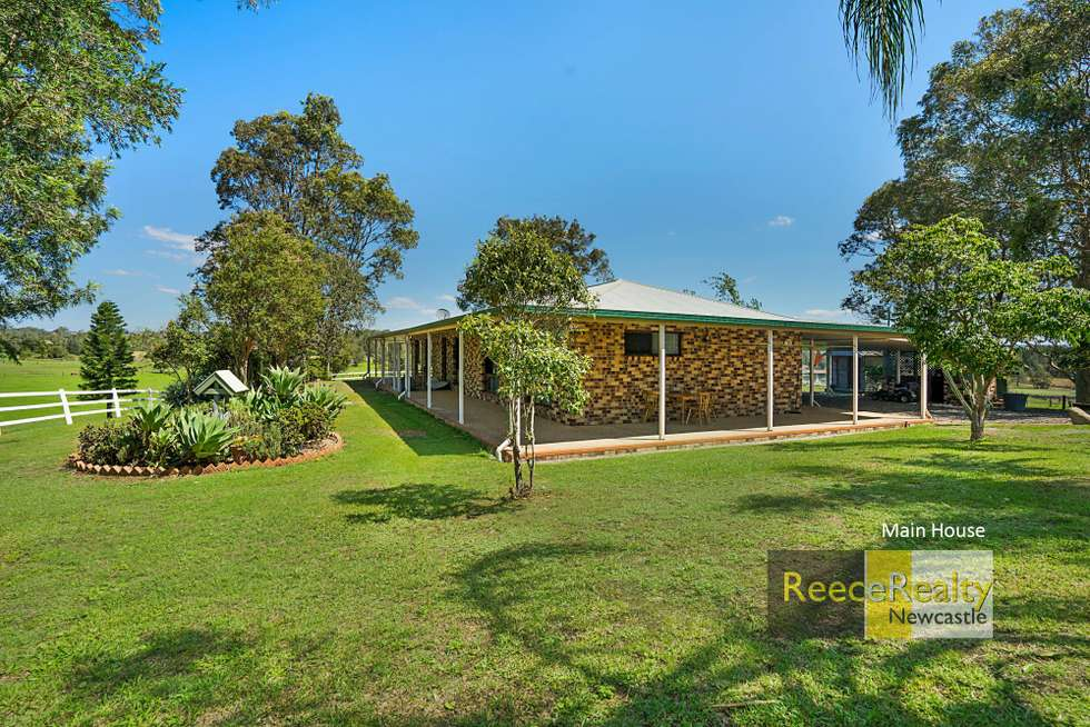 Third view of Homely acreageSemiRural listing, 83 Marsden Street, Shortland NSW 2307