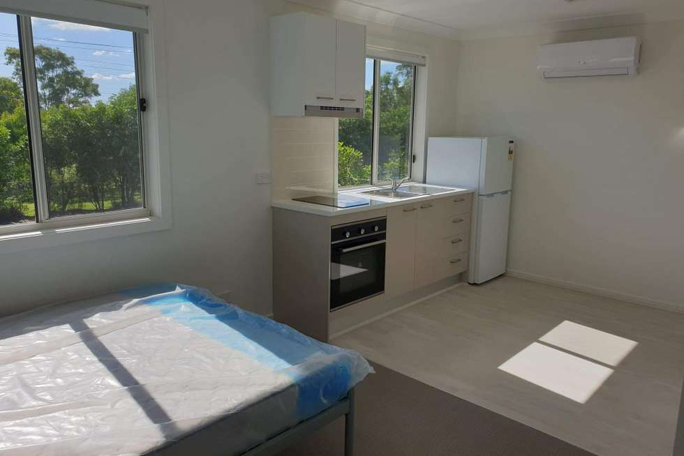 Second view of Homely studio listing, 231 Sandgate Road, Birmingham Gardens NSW 2287