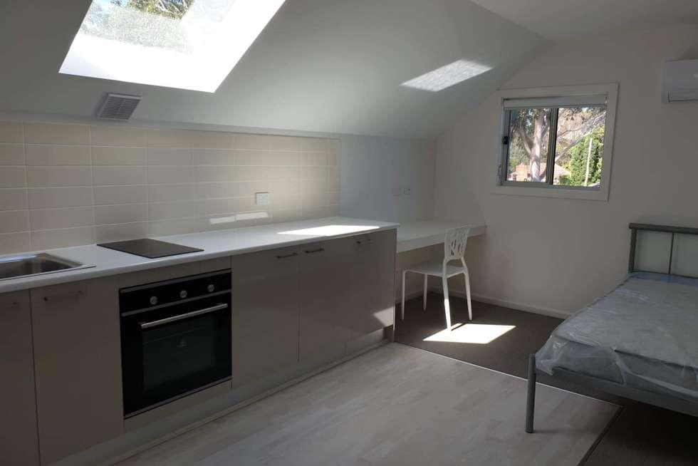 Third view of Homely studio listing, 231 Sandgate Road, Birmingham Gardens NSW 2287