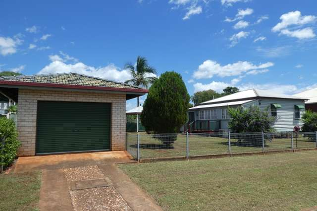 2A PIZZEY STREET, Childers QLD 4660