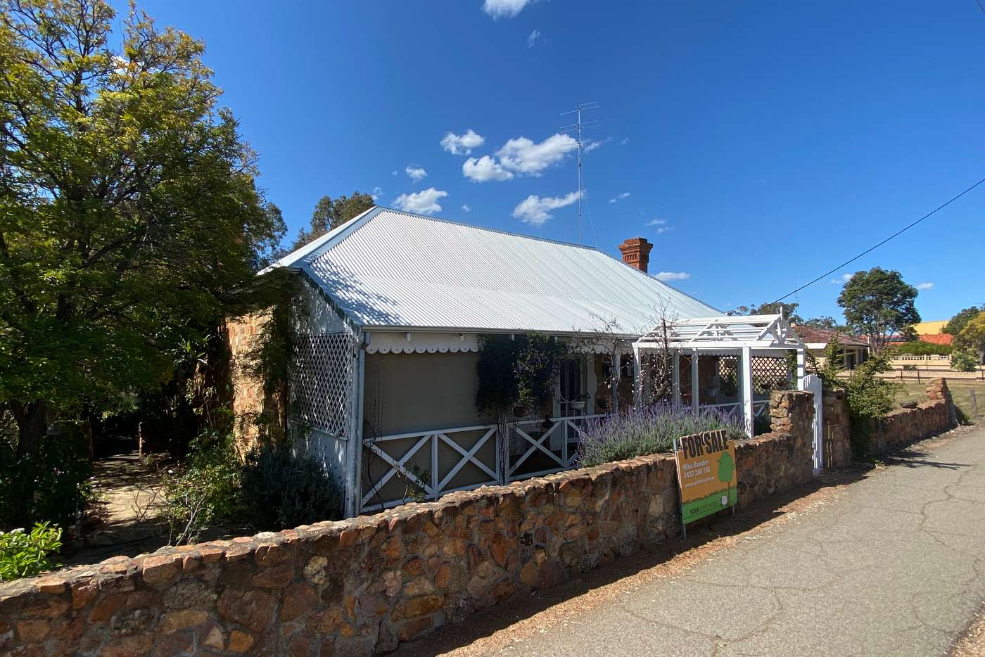 Main view of Homely house listing, 16 Great Southern Highway, Beverley WA 6304