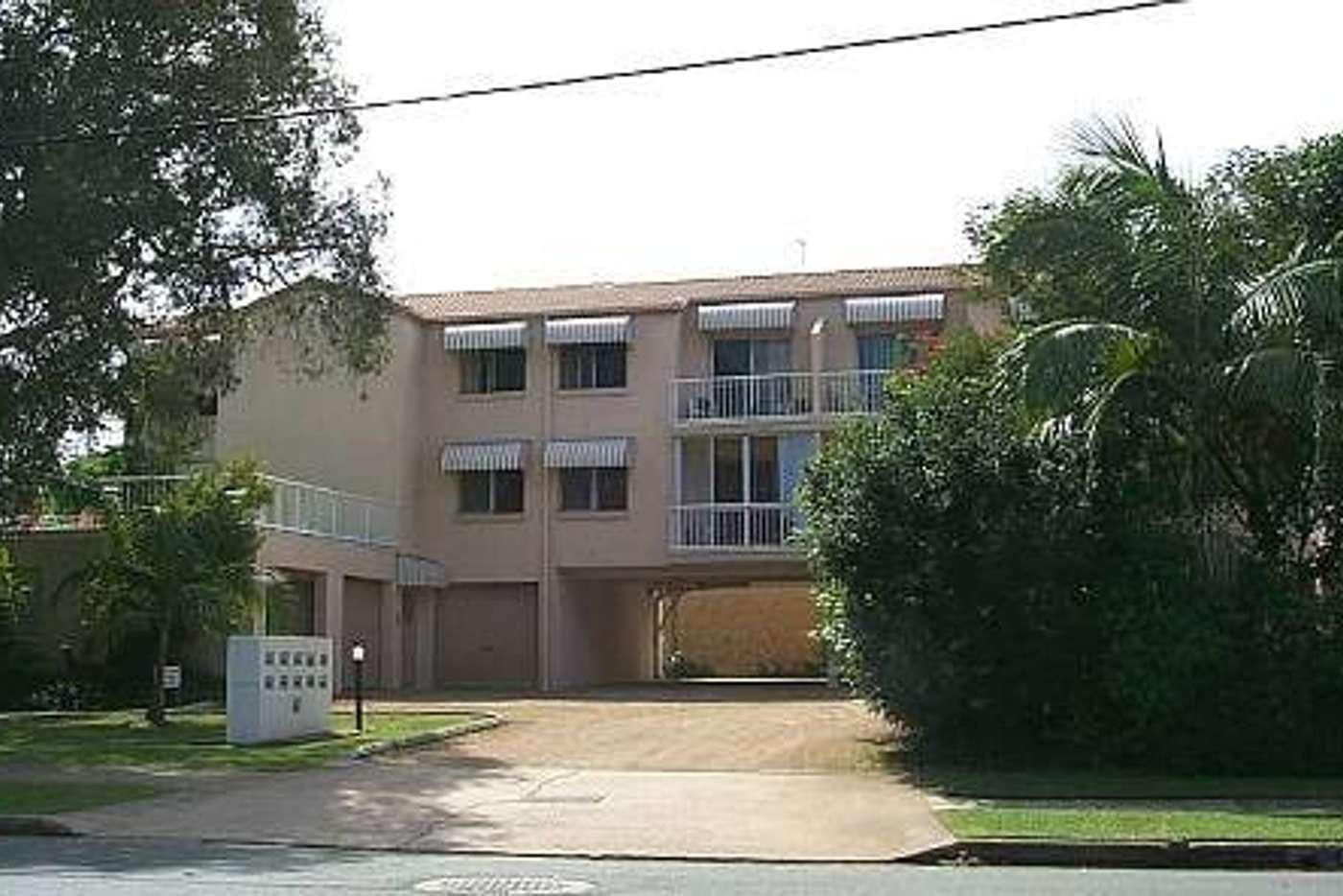 Main view of Homely unit listing, 1/3-5 Brett Aveune, Labrador QLD 4215