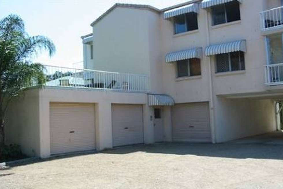 Second view of Homely unit listing, 1/3-5 Brett Aveune, Labrador QLD 4215