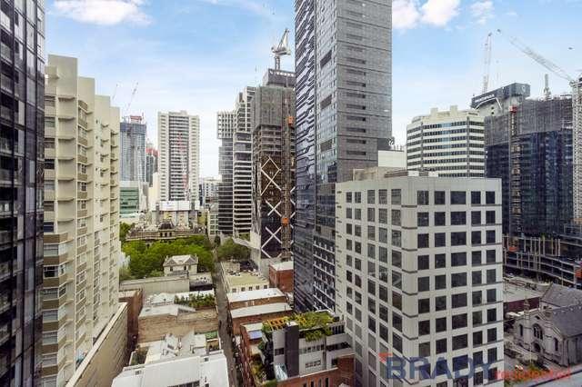 1506/8 Sutherland street, Melbourne VIC 3000