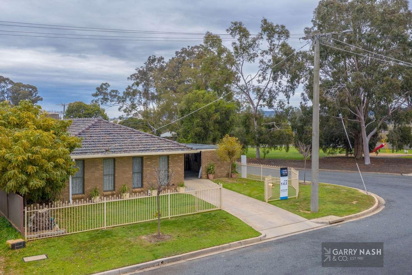 Main view of Homely house listing, 11 Tilson Grove, Wangaratta VIC 3677