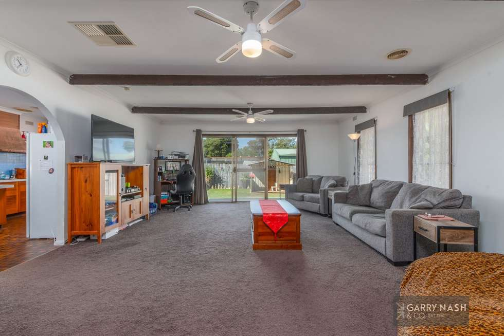 Second view of Homely house listing, 11 Tilson Grove, Wangaratta VIC 3677