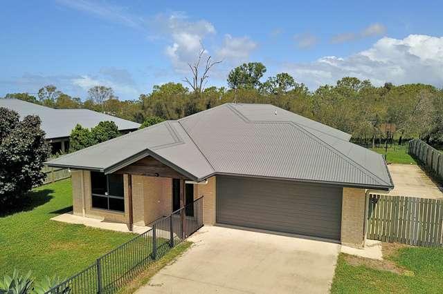 10 Angie Circuit, Innes Park QLD 4670