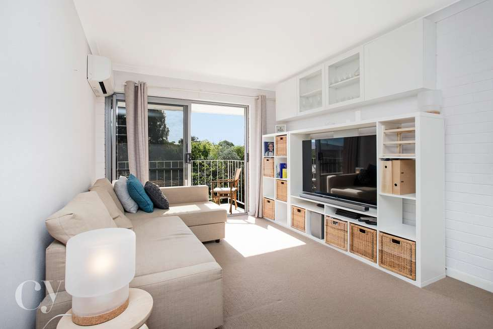 Second view of Homely apartment listing, 11/3 Cullen Street, Shenton Park WA 6008
