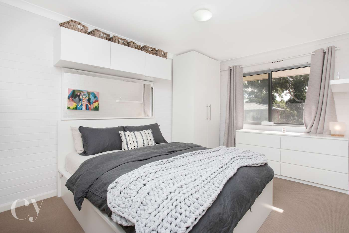 Fifth view of Homely apartment listing, 11/3 Cullen Street, Shenton Park WA 6008