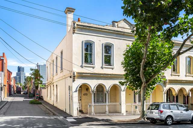 473 Queensberry Street, North Melbourne VIC 3051