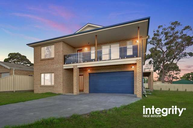 106 Links Avenue, Sanctuary Point NSW 2540