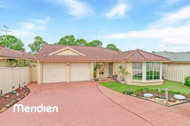 57 Aylward Ave, Quakers Hill NSW 2763