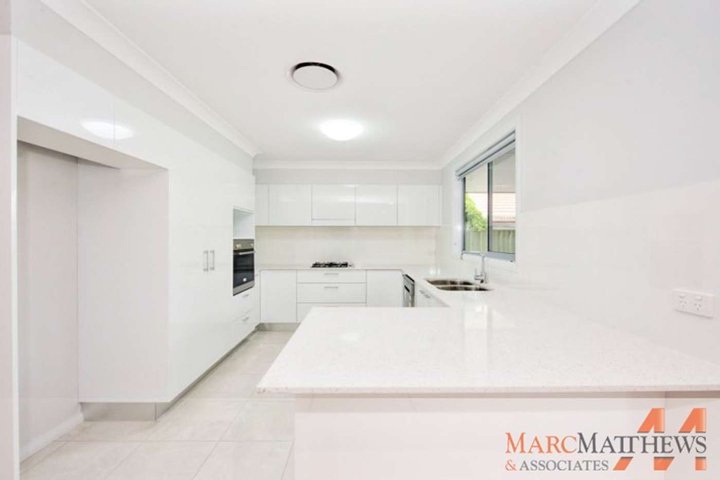 Main view of Homely villa listing, 2/9 Warrigal St, Blackwall NSW 2256