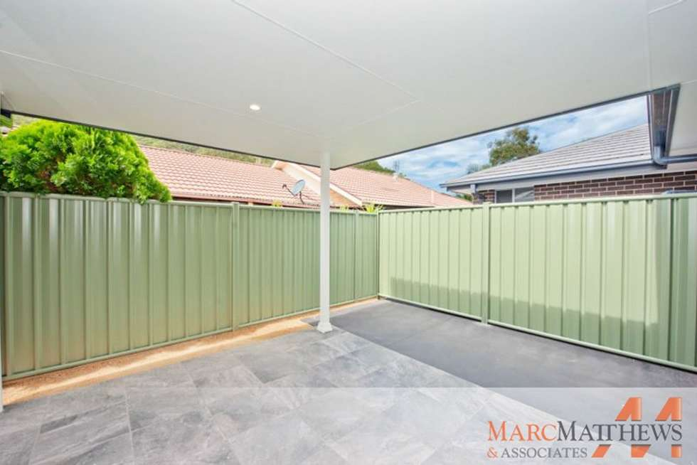 Fourth view of Homely villa listing, 2/9 Warrigal St, Blackwall NSW 2256