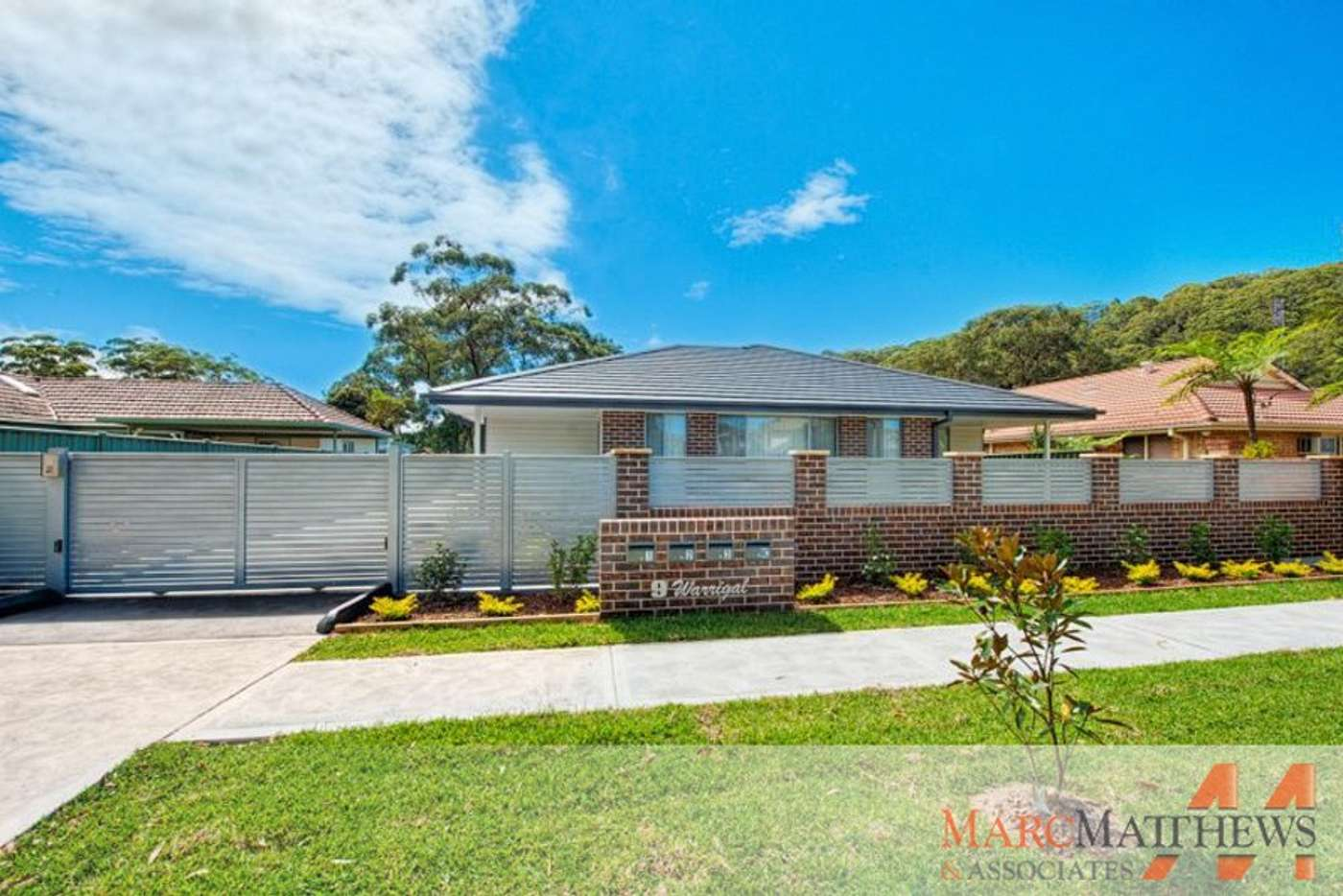 Sixth view of Homely villa listing, 2/9 Warrigal St, Blackwall NSW 2256