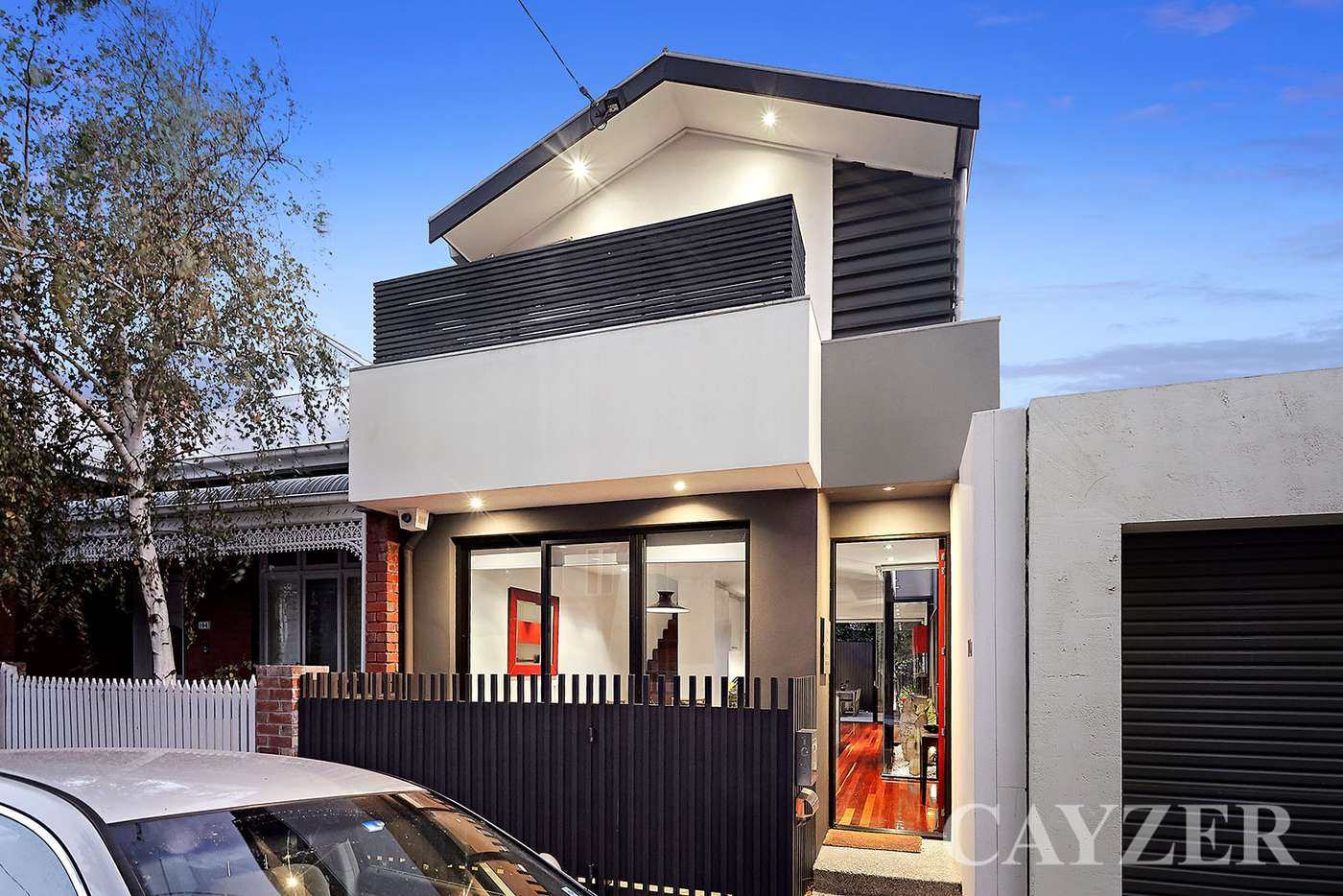 Main view of Homely house listing, 104A Erskine Street, Middle Park VIC 3206