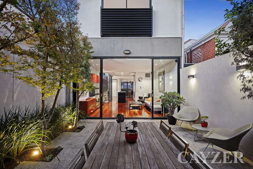 Second view of Homely house listing, 104A Erskine Street, Middle Park VIC 3206