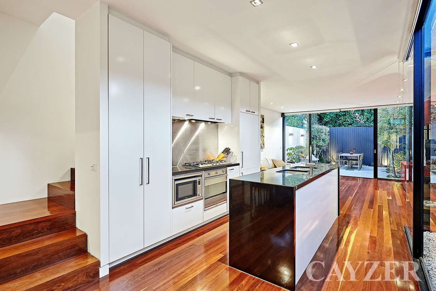 Fifth view of Homely house listing, 104A Erskine Street, Middle Park VIC 3206