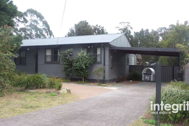 27 Page Avenue, North Nowra NSW 2541