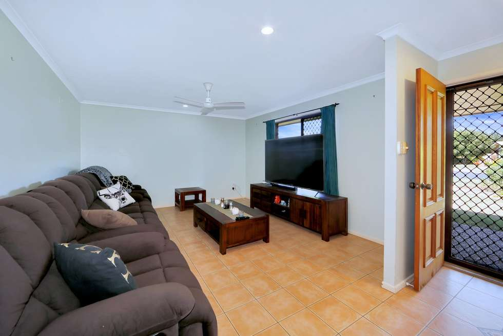 Second view of Homely house listing, 25 Maike Street, Kalkie QLD 4670