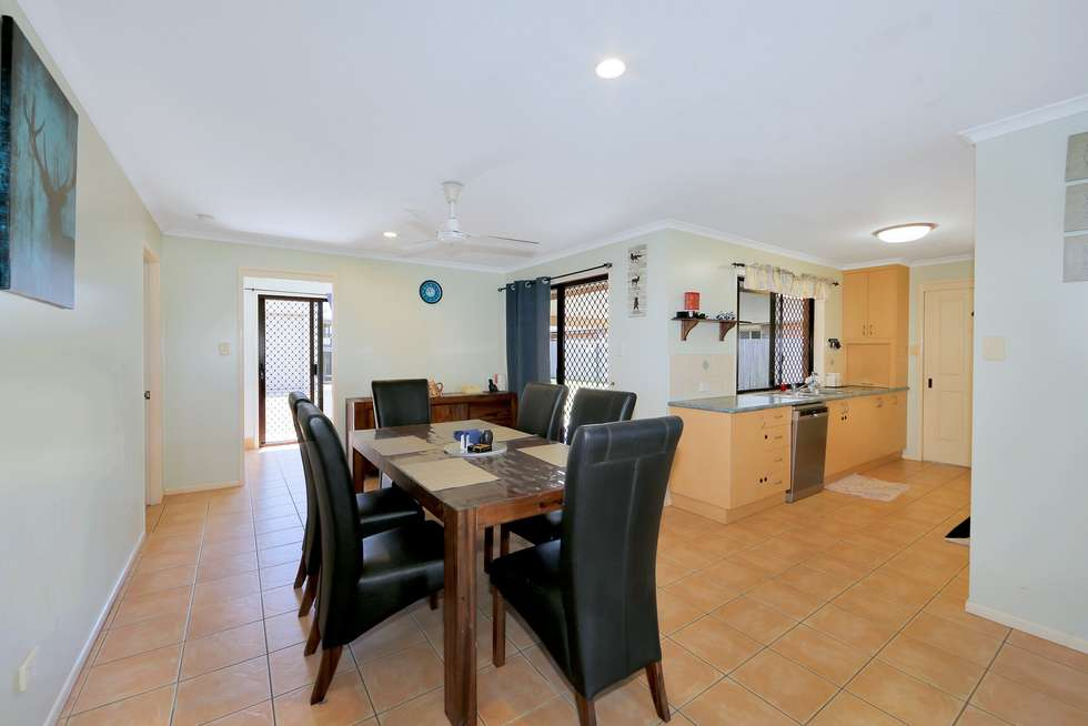 Fourth view of Homely house listing, 25 Maike Street, Kalkie QLD 4670