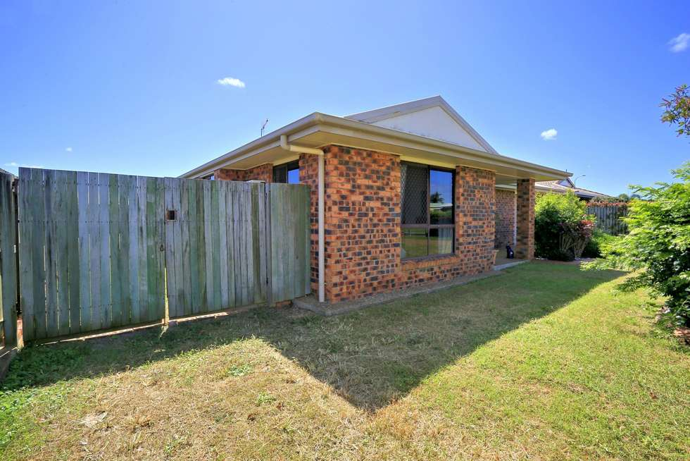 Fifth view of Homely house listing, 25 Maike Street, Kalkie QLD 4670