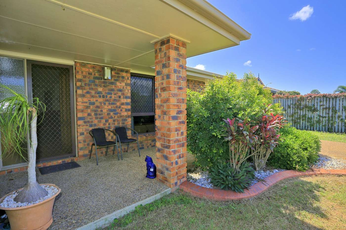 Sixth view of Homely house listing, 25 Maike Street, Kalkie QLD 4670