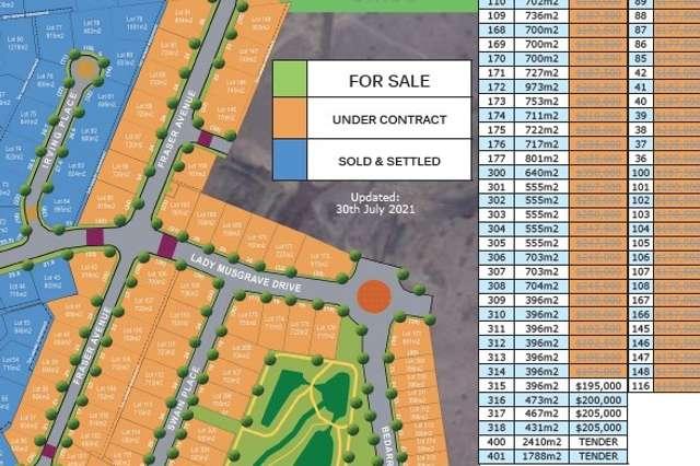 Lot 1 - 35 Headlands Esplanade, Innes Park QLD 4670
