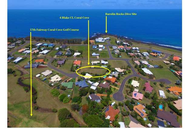 4 Blake Close, Coral Cove QLD 4670