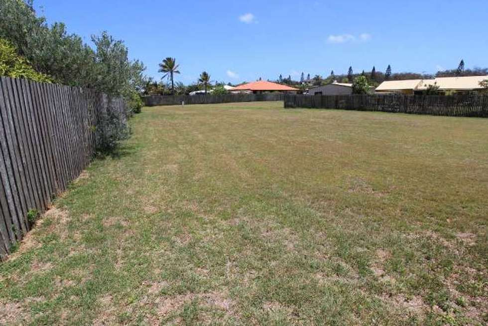 Third view of Homely residentialLand listing, 4 Blake Close, Coral Cove QLD 4670