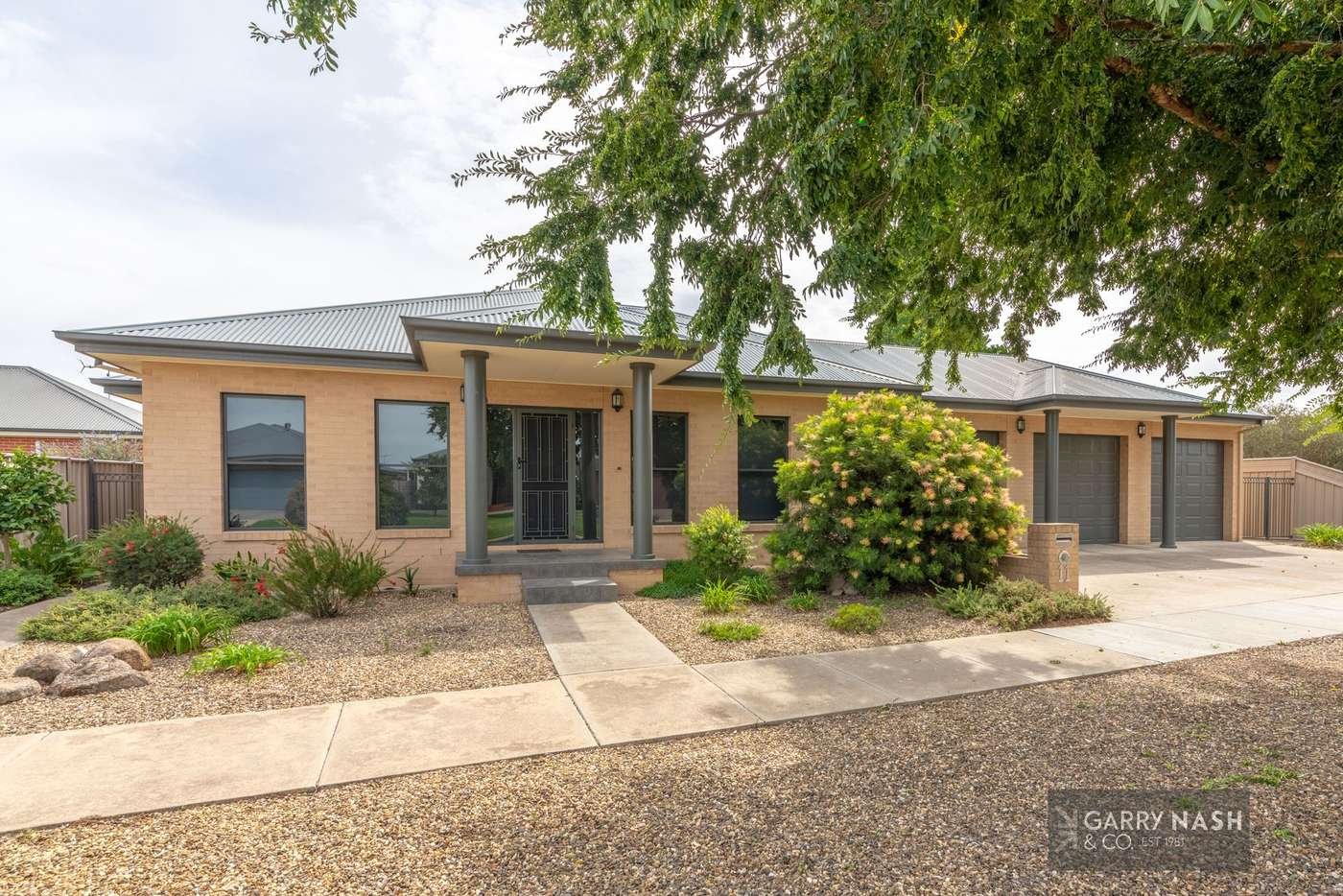 Main view of Homely house listing, 11 Red Gum Way, Wangaratta VIC 3677