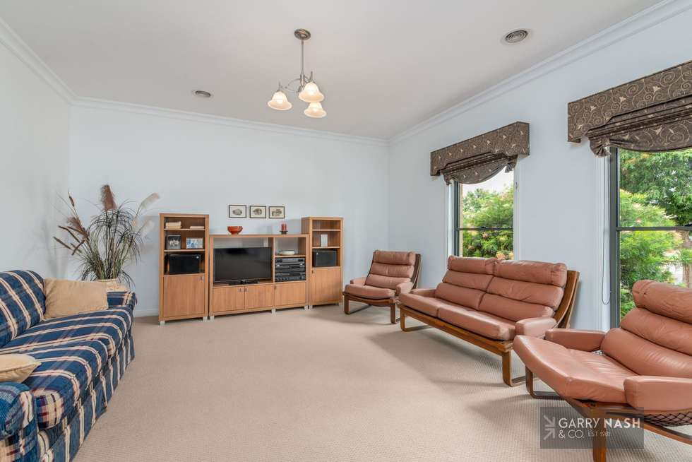 Second view of Homely house listing, 11 Red Gum Way, Wangaratta VIC 3677