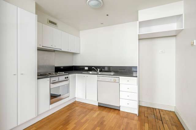 306/501 Little Collins Street, Melbourne VIC 3000