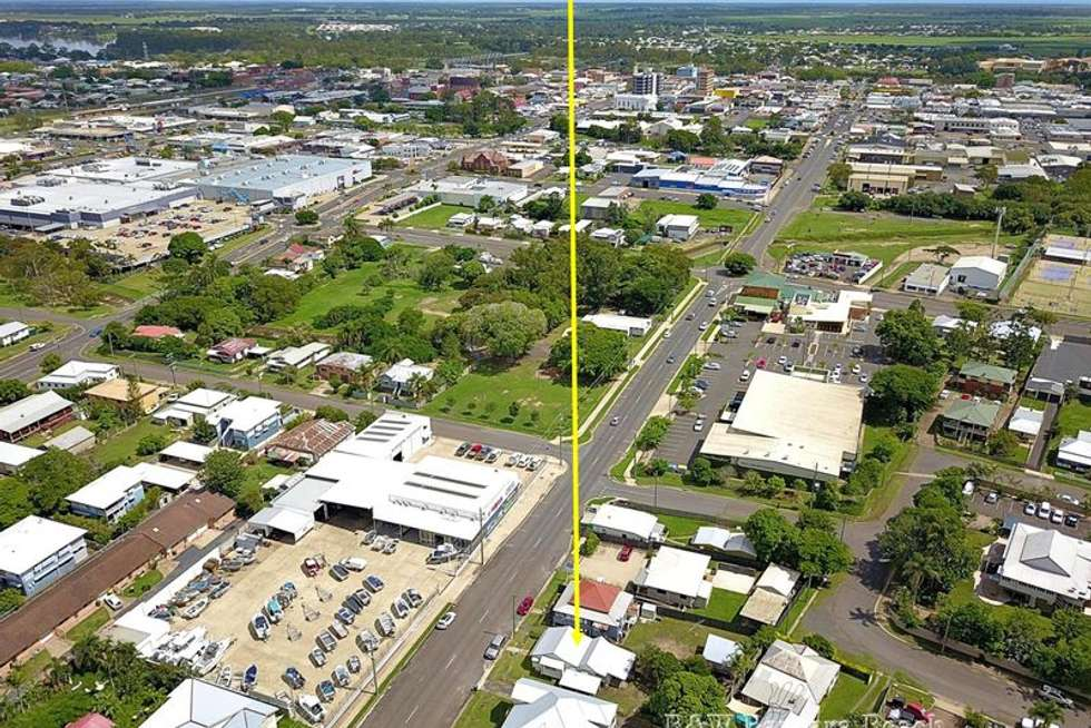 Second view of Homely house listing, 90 Targo Street, Bundaberg South QLD 4670