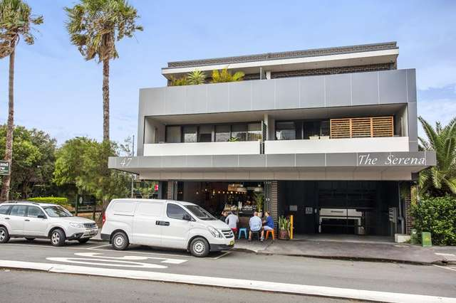10/47 Gladesville Road, Hunters Hill NSW 2110