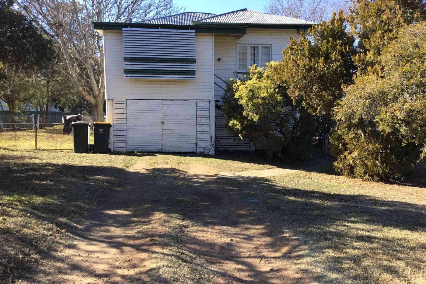 Main view of Homely house listing, 10 Sturt, Warwick QLD 4370