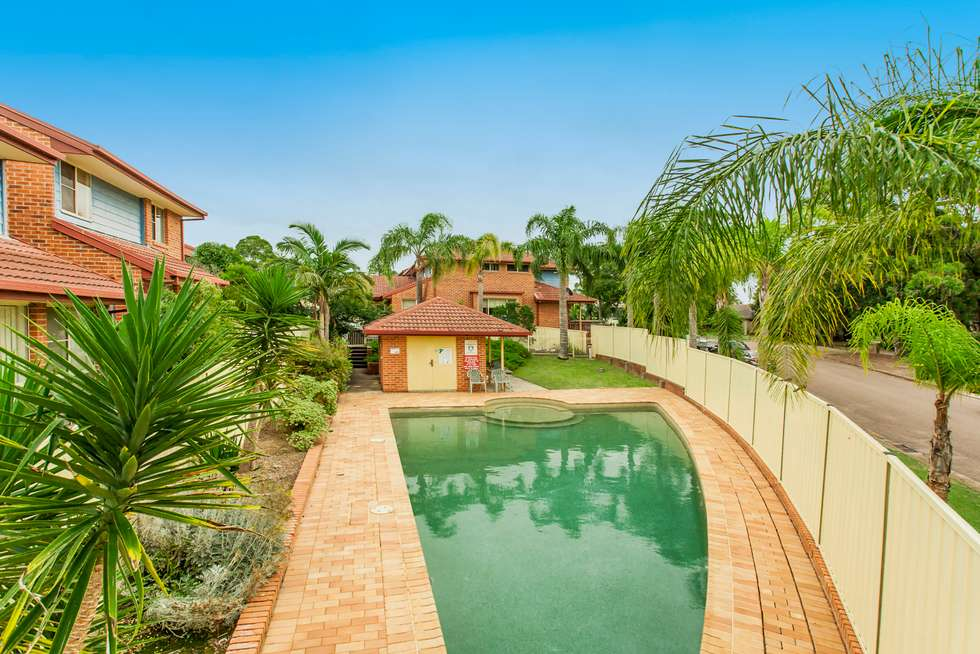 Second view of Homely unit listing, 6/3-5 Mosman Place, Raymond Terrace NSW 2324