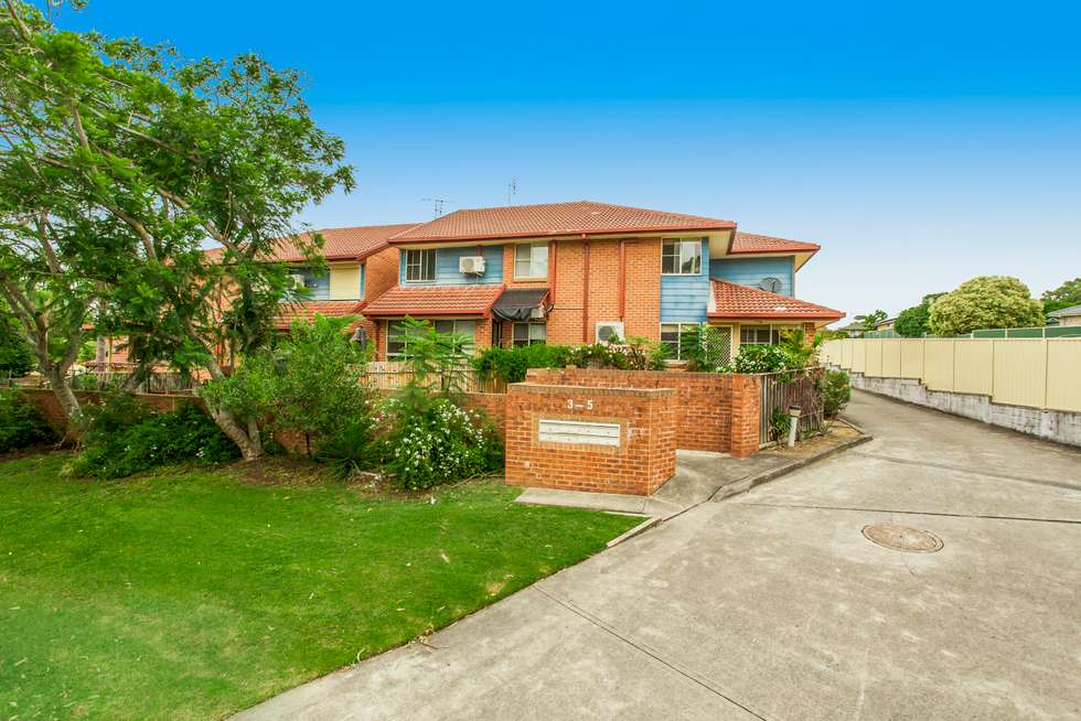 Third view of Homely unit listing, 6/3-5 Mosman Place, Raymond Terrace NSW 2324