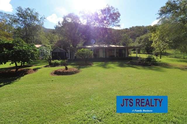 1449 Baerami Creek Road, Baerami NSW 2333