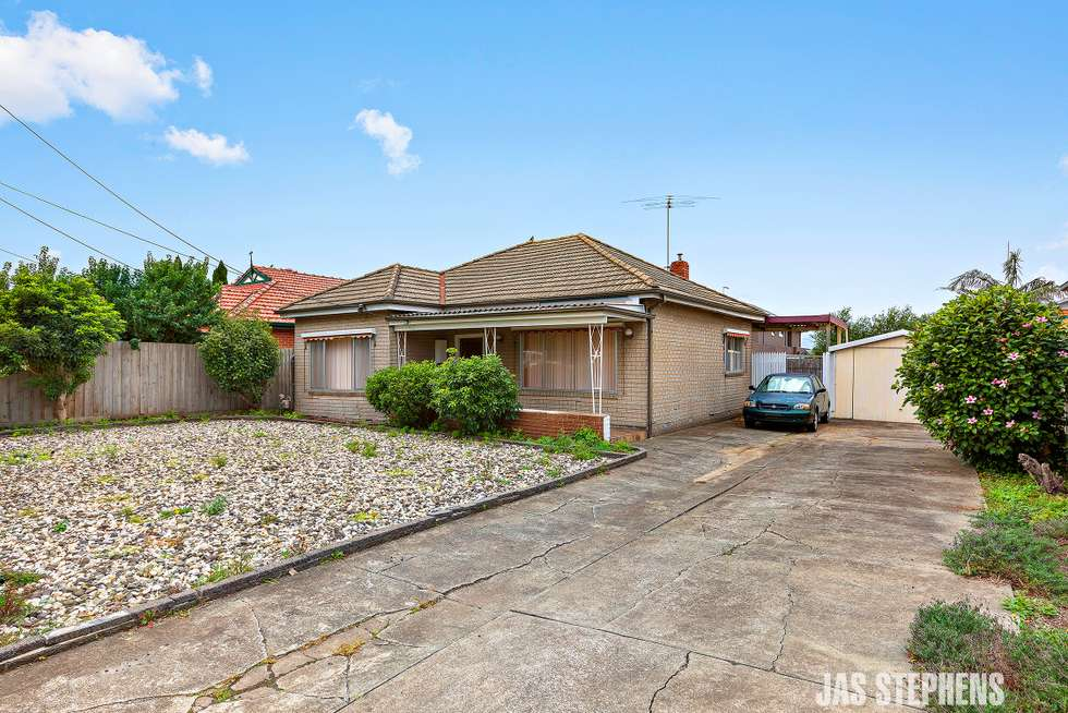 Second view of Homely house listing, 7 Stephenson Street, Spotswood VIC 3015
