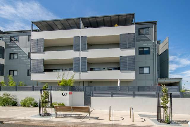 204/67 Brunker Road, Broadmeadow NSW 2292