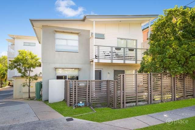 1/2 Hewitt Street, Wilston QLD 4051