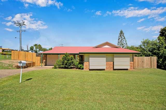 3 Driftwood Court, Rural View QLD 4740